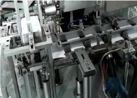 供应热溶胶自动封盒机