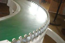厂家直销 皮带输送机  转弯皮带输送机 皮带提升输送机 宁津鑫昌达机械厂