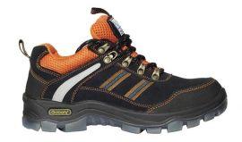 供应夏季 真皮登山鞋 透气安全鞋 外贸劳保鞋,休闲款工作鞋,防穿刺防护鞋
