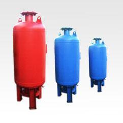 隔膜气压罐 (SQL)