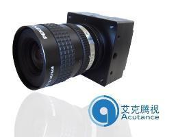 200万像素CCD芯片工业相机,USB2.0接口工业摄像头