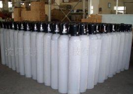标准气/混合气及特种气用气瓶