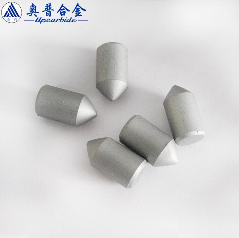 YG8硬質合金球齒 原生料高耐磨地質鑽探工具用