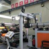 金韦尔机械PC PMMA耐力板设备生产线