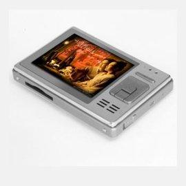2.4寸游戏王MP4,拍照摄像MP4 MP-659