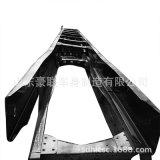 重汽豪沃T7车架大梁 牵引车重汽车架大梁 厂家 价格 图片