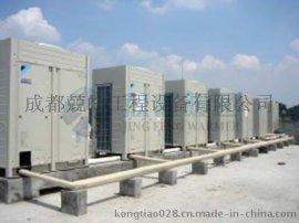 成都东芝别墅中央空调公司 成都东芝别墅中央空调安装