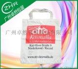 全棉手提購物袋 8安帆布袋 廣州廠家定做