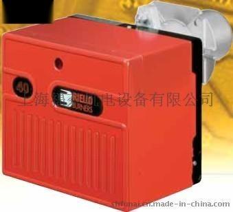 利雅路FS10/FS20燃氣燃燒器