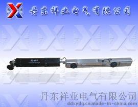 丹东祥业电气—XY323-200X射线管道爬行器