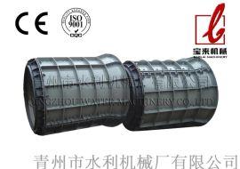 符合国家标准的水泥管模具 厂家供应水泥管模具 水泥管模具报价