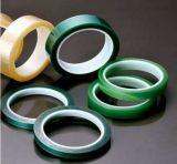 高温聚酯硅胶带 聚酯膜耐高温胶带