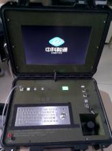 便携式高清红外观瞄系统