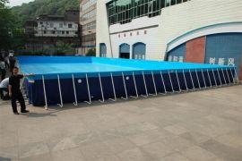 水上娱乐设施/大型游泳池/支架泳池/移动水上乐园