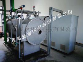 污水处理用大型臭氧发生器