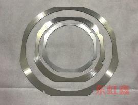 粘性好8寸晶圆芯片环wafer ring 平整度高晶圆贴蓝膜metal farmer