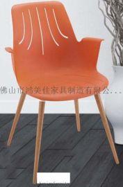 塑钢办公椅,时尚办公椅广东鸿美佳厂家批发价格供应