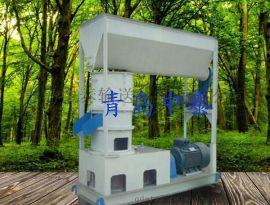 供应-生物质压块机--中泰