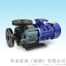 MPH-440 PVDF磁力泵 耐腐蚀泵 耐酸碱磁力泵 深圳**磁力泵 化工泵厂家