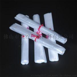 佛山塑料袋厂家 PE高压平口袋 OPP透明塑料袋 五金防锈包装袋