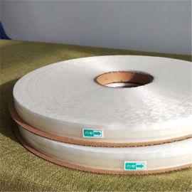 PE封缄双面胶带 10mm胶面热切袋包装用不干胶贴