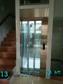 湖南长沙家用观光别墅电梯价格 小型别墅电梯报价