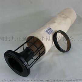 九正通明清灰方式对除尘器布袋的使用寿命影响