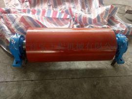 甘肃矿用滚筒各种阻燃橡胶聚氨酯滚筒