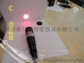 平行光束准直器C