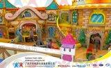淘氣堡廠家哪家好兒童遊樂園多少錢