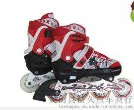 儿童溜冰鞋 灵山益久Y30