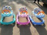 塑料學步車兒童 靈山益久Y32學步車兒童