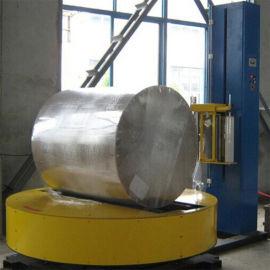 南海拉伸膜缠绕打包机 惠州水平式筒径缠绕包装机