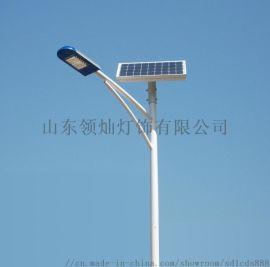 山东路等厂家定制各种规格锂电池太阳能路灯