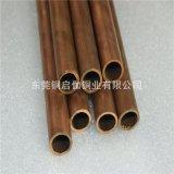 提供惠州锡磷青铜管 C5191毛细磷铜管销售