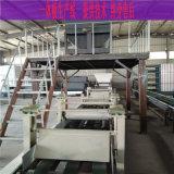 两面砂浆复合保温板设备 外墙结构一体化生产线