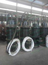 白城河道清淤泵 潜水杂质泵 出厂价格