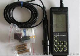 哈纳HI9147便携式防水溶解氧 饱和溶氧测定仪