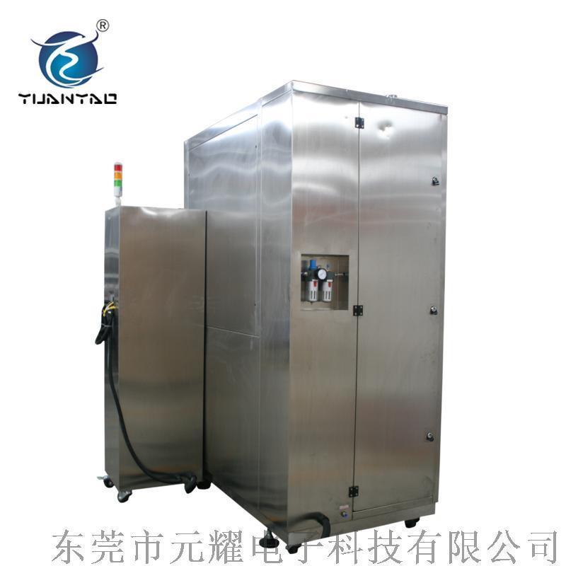 YTST液態衝擊 廣東 液體冷熱衝擊測試儀器