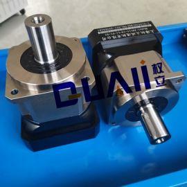 高精密AB142行星减速机2.0KW伺服减速机