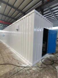 专业定做【MBR污水处理】设备广州碳钢