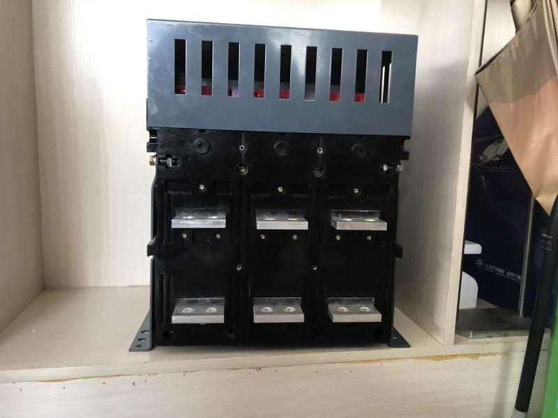 RMW45-3200/3P **式框架断路器