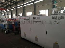 PP中空建筑模板设备 三层建筑模板生产线