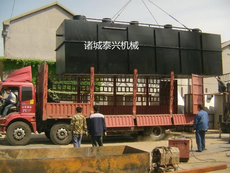 制药污水处理设备厂家  销售药品污水处理设备规格