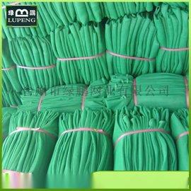 厂家直销PE耐用一级料 六针黑色圆丝网 遮阳网