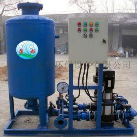 0.6mpa定压补水装置固原报价
