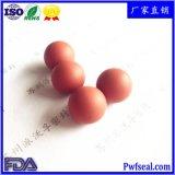淨水器用12MM矽膠球現貨 無毒食品級透明橡膠球 耐磨耐高溫矽膠球