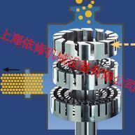 三级纳米高速分散机 高剪切分散机