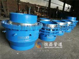 DN1000套筒式膨胀节输油系统工作原理