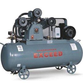 批发红五环 低压活塞式空压机 HW10007 1.0立方